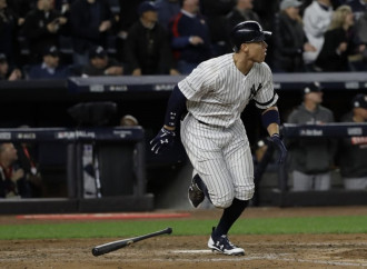ALCS Game 3: The mistake pitch that led to the Aaron Judge of old for one at-bat