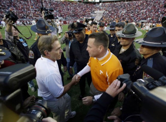 Just how dominant is Alabama? The numbers tell the story
