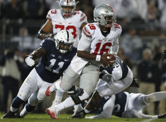 10 keys to Ohio State-Penn State, from opposing coaches