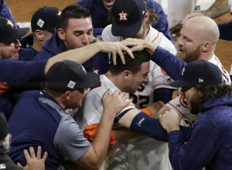 Where to begin? A 13-12 World Series Game 5 offered endless places