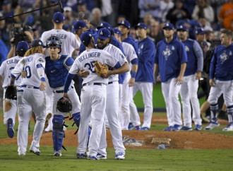 World Series Game 6: The defensive play that helped force a Game 7