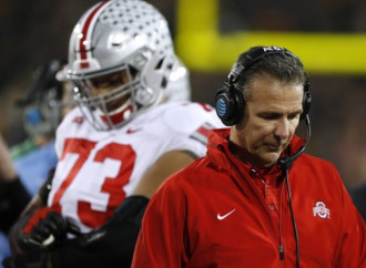 Ohio State and Urban Meyer have a problem