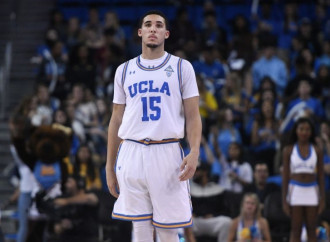 LiAngelo Ball and UCLA teammates could face 3-10 years in prison if convicted of shoplifting