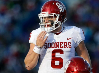 10 Takeaways: Does Baker Mayfield want to be Drew Brees or Johnny Manziel?