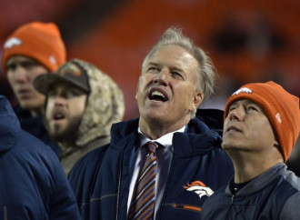 John Elway is a prime culprit in why Broncos are 'a little bit soft'