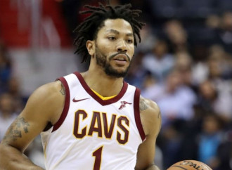 The reality is that Derrick Rose may no longer have a place in the NBA