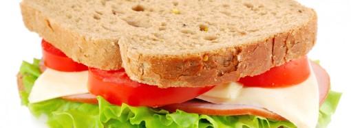Sandwiches will prevent divorce