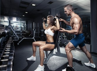 Gym Etiquette: How Not to Be a Jerk While Exercising