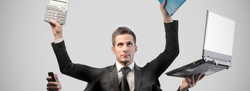 How to use multitasking correctly