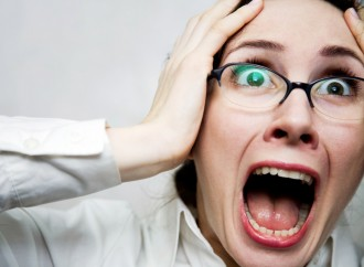 Be Afraid: Horror Stories That Are Actually True