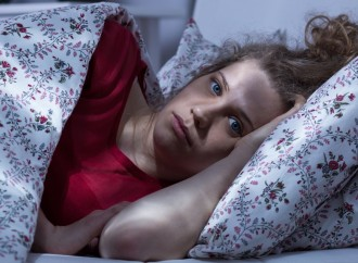 Sleepless Nights: How to Deal With Insomnia