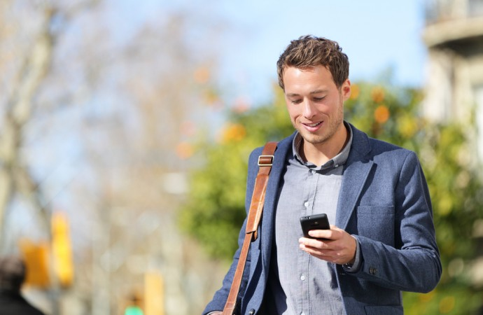 Alarming Threat of Cell Phone Talker-Walkers