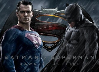 Batman v Superman: Who Will Survive?