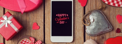 Romantic Tech: Best Apps That Makes Your Valentine's Day Sufferable