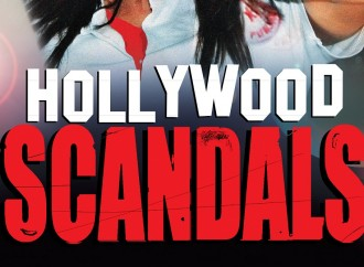 Top 10 Most Shocking Hollywood Scandals