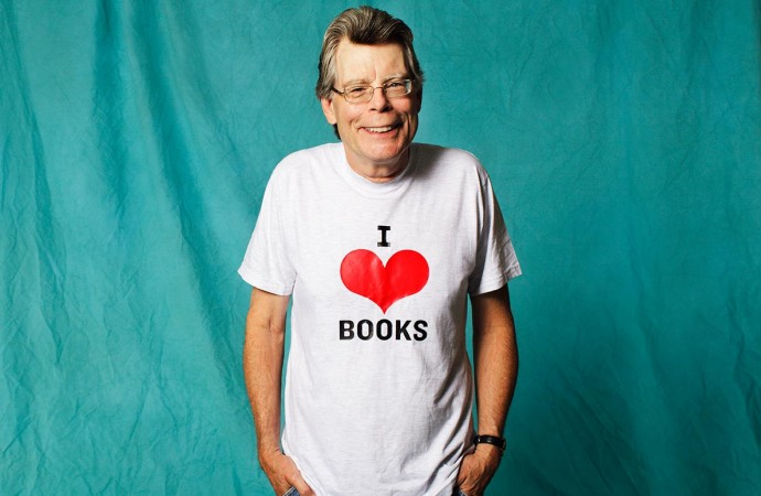 10 Best Adaptations of Stephen King's Books