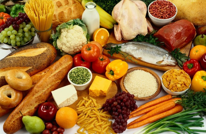 Five Foods That Prolong Your Life