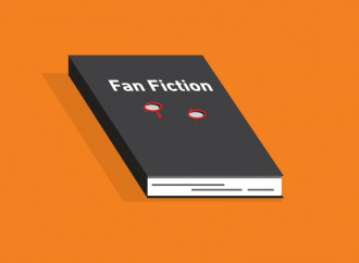 Dive Into Fanfiction Craze