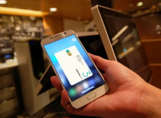 Meet a new Samsung app for mobile payments