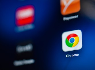 Google Chrome browser started to block Flash adverts