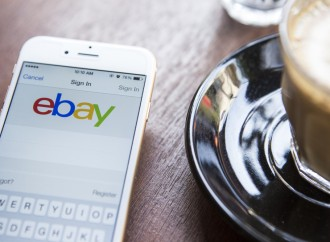 eBay changes its mobile app