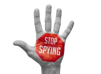 Stop Spying, Mr. President!
