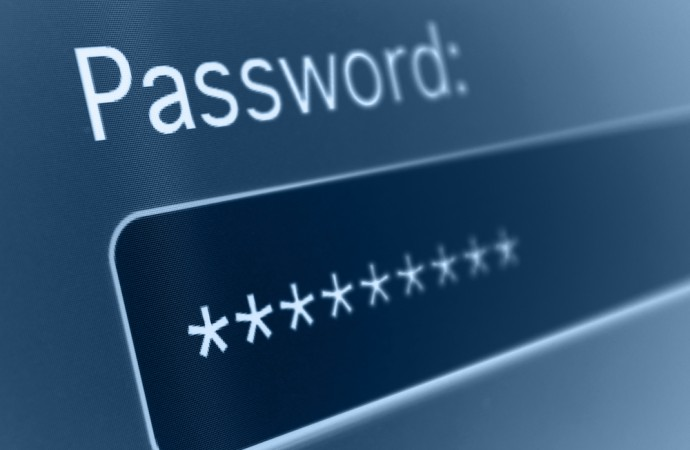 Stay Strong: How to Use Biography To Make Good Password