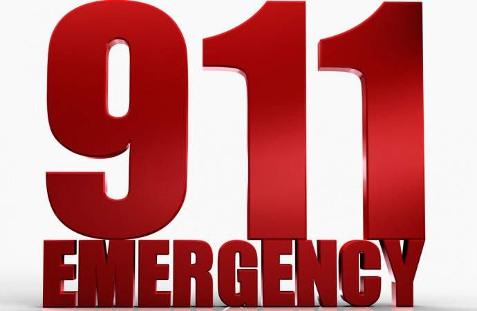 Why It Is Nearly Impossible for 911 Operator to Find You