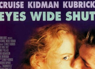 """""""Eyes Wide Shut"""" Can Turn Out to Be Not What Stanley Kubrick Wanted Us to See"""