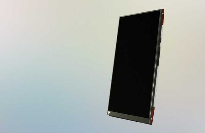 Turing Phone: A Special Threat for Security Maniacs