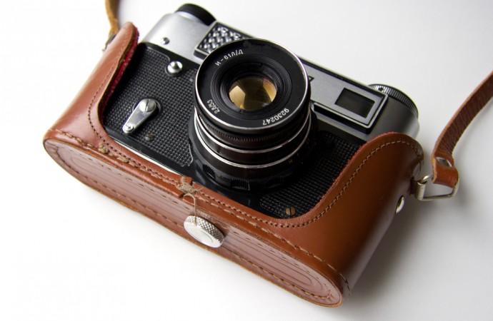 New Leica Shooter: Not a 250 Megapixel Camera but Still Quite Cool