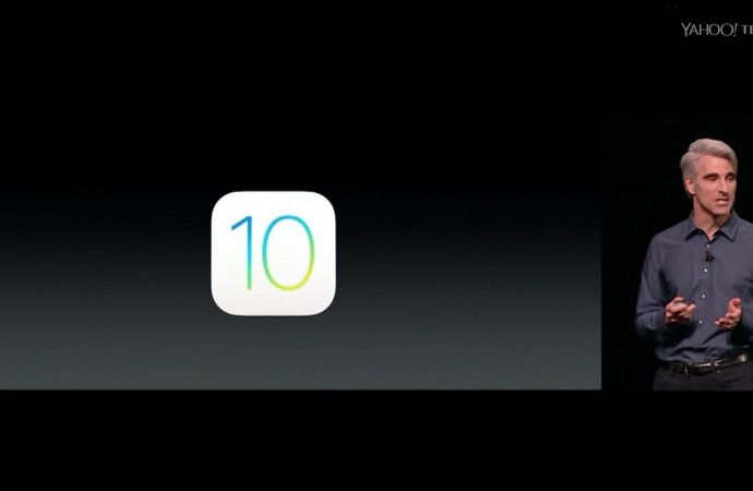 10 new iOS Features and Redesigns