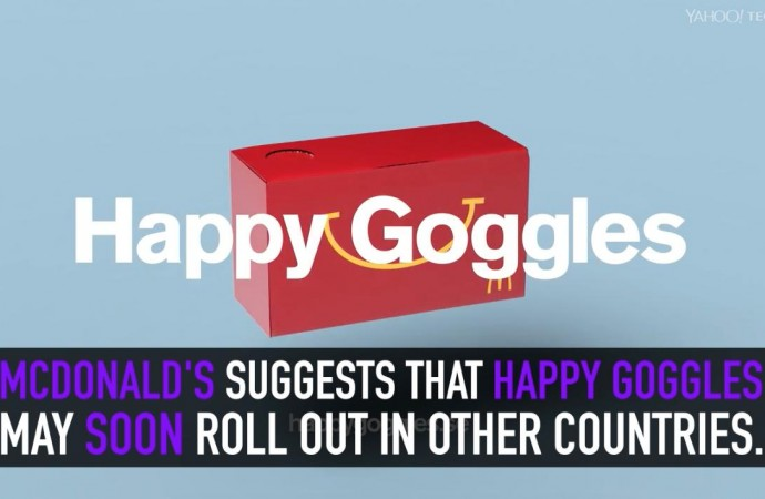 High-Tech Happy Meals: Fast Food Chains Turn to Tech