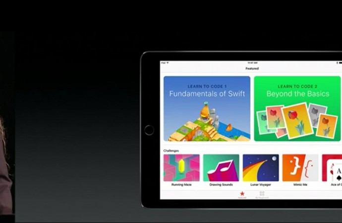 Apple just launched 'the absolute best way to teach everyone to code'