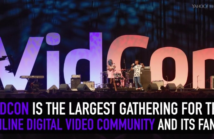 What is VidCon?