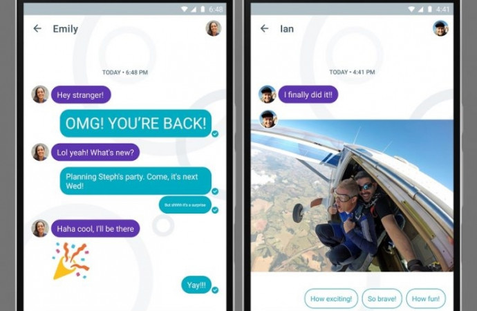 Why Google is betting on Allo to outdo Facebook Messenger