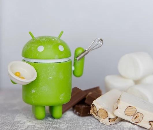LIVE: Google announces new phone