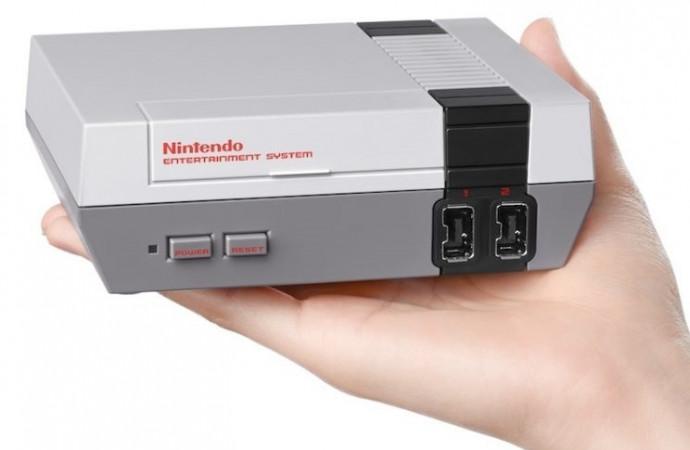 Nintendo NES Classic Edition review: A box of nostalgia