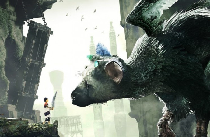 \'The Last Guardian\' review: A messy masterpiece