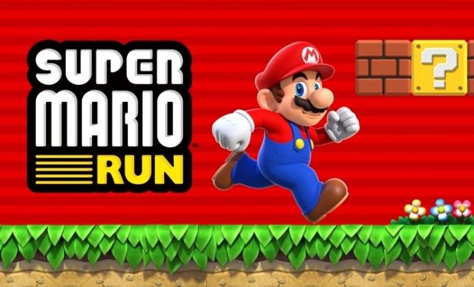 Super Mario\'s creator explains how \'Super Mario Run\' will reach a new generation