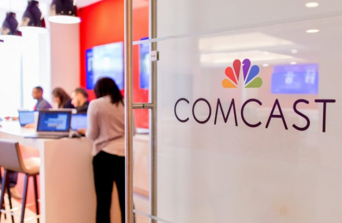 Comcast: Our new app will make fixing your internet much less frustrating