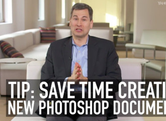 Pogue's Basics: Bring back Photoshop's New Document box