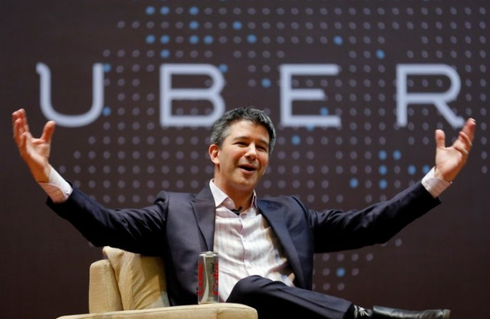 The 3 big challenges facing Uber's next CEO