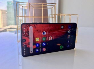 The Essential Phone is a beautiful alternative to Apple\'s iPhone
