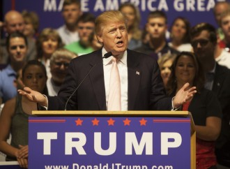Top Donald Trump fails: What the presidential candidate would like to forget before the elections