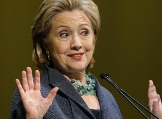 Hillary Clinton state department emails reveal the truth on energy reform