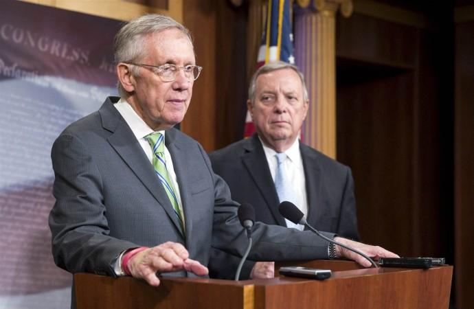 Republican attempt to block Iran nuclear treaty fails in Senate