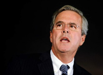 Jeb Bush needs to adjusts to an unfamiliar role as an underdog