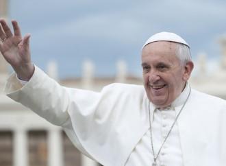 Barack Obama Hails Pope Francis To The White House