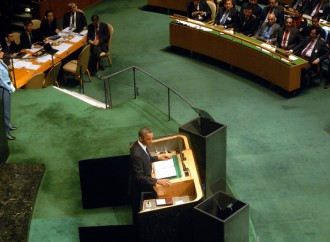 The United Nations Summit: Obama Wants to Eliminate Poverty and Hunger